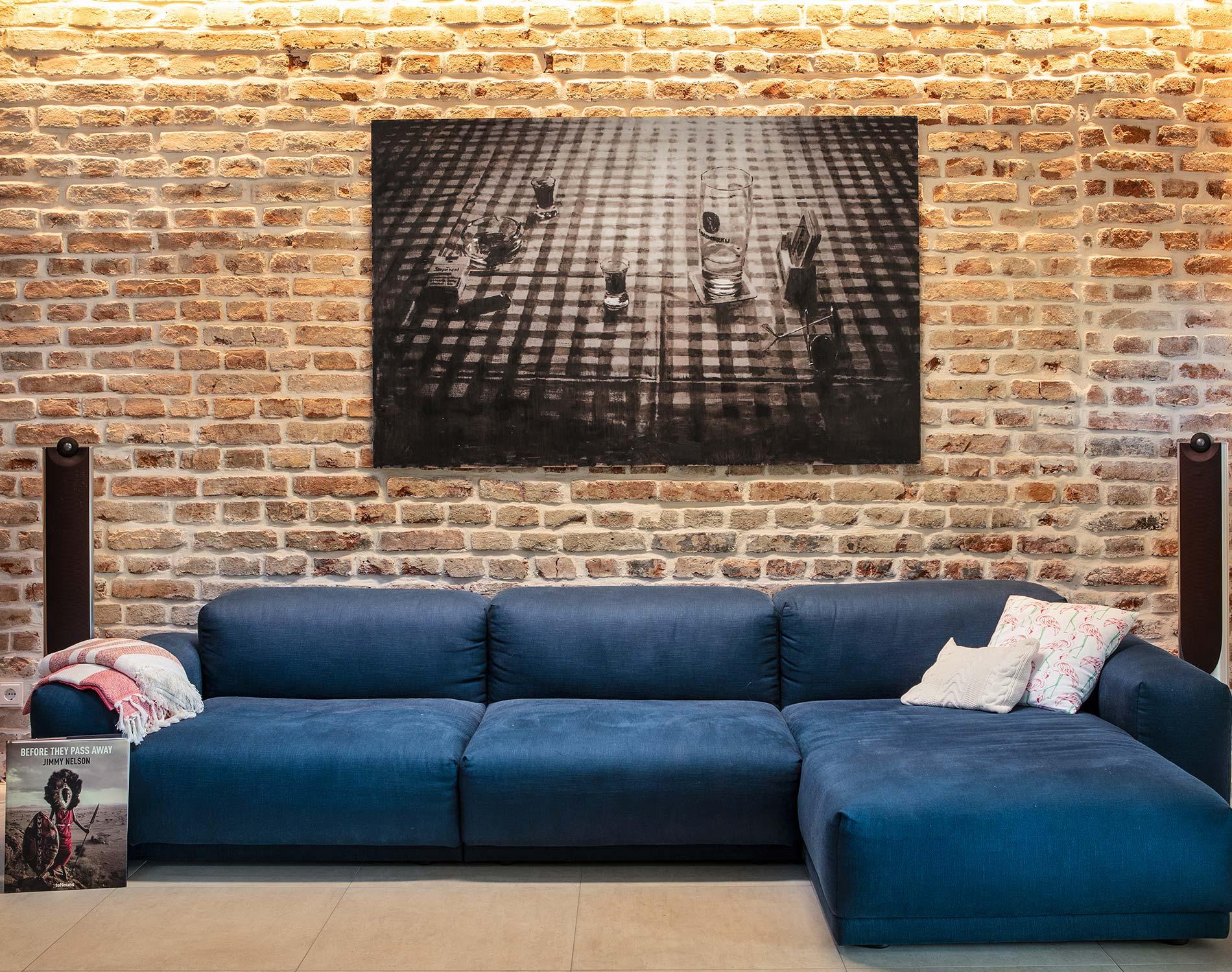 sofa-wohnkueche